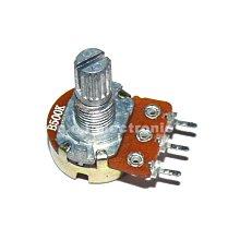 【UCI電子】(10-4) WH148 單聯電位器  500K