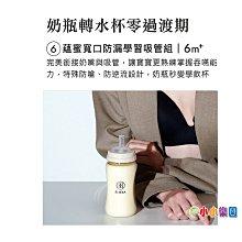 Simba 小獅王辛巴蘊蜜寬口奶瓶防漏學習吸管組一入裝,360˚導管珠,坐、躺、趴、臥都能喝,倒管珠無縫包覆工藝不藏汙納