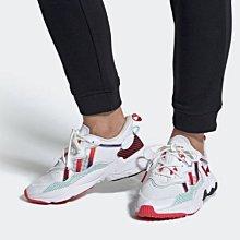 Adidas OZWEEGO W 經典 復古 低幫 透氣 潮流 白彩 彩色 休閒 運動 老爹鞋 Q47190 女鞋