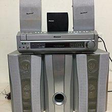 PIONEER  日本先鋒 DVD收音/綜合 5.1劇院擴大機 買喇叭送主機~
