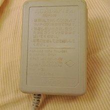 阿雪電源線,任天堂3DS原廠充電器,電源線,電源供應器,適配器WAP-002