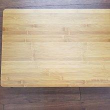 銳克戶外 YAKIMA 露營摺疊竹桌