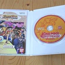 【小蕙館】Wii ~ 海賊王 / 航海王 無限巡航 第2章 覺醒的勇者 (純日版)