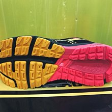 ASICS女 限量 GT-1000 防水 GORE-TEX 慢跑鞋越野鞋 1012A031-001 黑藍黃 公司貨 現貨