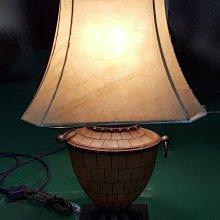 宏品2手家具館 ~XS91204小夜燈*讀書燈 小夜燈 中古電器 書桌燈各式家具家電低價出清中