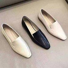 DANDT 復古英倫風真皮樂福鞋 (FEB 10 SZYD5454) 同風格請在賣場搜尋 XIL 或 歐美鞋款