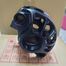 gogoro1  posi CNC鋁合金卬角  後輪羊角