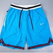 nike dry dna 籃球褲 運動 短褲 拉鍊 口袋 cv1922-434 藍 男