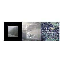 現貨 專輯 套售 全新未拆 The Mary Onettes 瑪麗歐奈茲樂團 同名專輯 心靈島嶼 拍擊浪潮CD 北歐搖滾