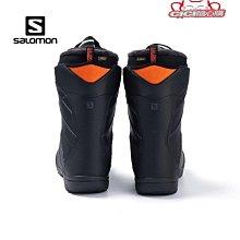 裝備Salomon薩洛蒙專業戶外秋冬新品滑雪具裝備單板滑雪鞋FACTION BOA戶外-CICI隨心購