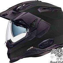 ♛大鬍子俱樂部♛ NEXX® X.WED2 Plain 歐洲 原裝 街車 越野 大鳥 多功能車 全罩 安全帽 亮黑色