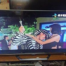 大台北 永和 二手 電視 55吋電視 55吋 電視 SAMPO 聲寶 EM-55NT15D 3D LED
