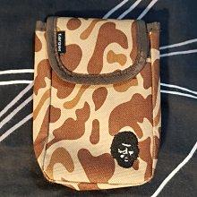 Target waist bag - camo(沙漠迷彩)質感腰包/相機包/手機包