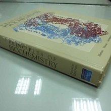 A2☆2006年~FOURTH  EDITION~『PRINCIPLES  OF  BIOCHEMISTRY』Horton  等著~精裝本