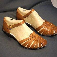 【現貨優惠】Clarks Haler Land Tan Leather 特價2580元 UK4.5