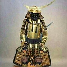 名家99日本各種武士名將大名盔甲訂製2