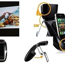 [王哥廠家直销]iphone4S ipad投影儀 蘋果手機投影儀 高清家用投影機 微型投影儀iphone IPAD家庭投影