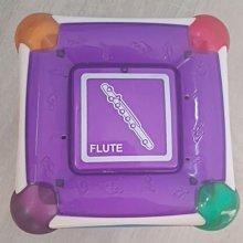 二手 玩具*滿趣健 Munchkin Mozart Magic Cube*莫札特音樂魔術方塊 聲光玩具