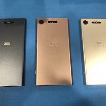 *二手商店*Sony Xperia XZ1 G8342 4G/64G(4+3雙卡 1900萬畫素 8核 5.2吋)