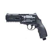 【WKT】正版UMAREX防身左輪.50口徑HDR50訓練用鎮暴槍CO2動力