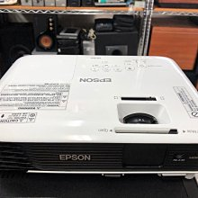 EPSON EB-X04 投影機 含遙控器