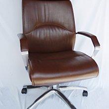 新品設計大氣主管辦公皮椅.坐墊泡棉厚實.舒適軟Q好坐