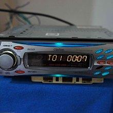"""典藏專區""""Clarion""""歌樂牌 DXZ-525/CD/後AUX IN連動換片箱/50W*4/高音質汽車主機"""