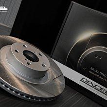 DIXCEL【SD type】BENZ W176 A250 SPORT  (R)後輪 劃線煞車碟盤 總代理公司貨