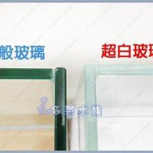 台北►►多彩水族◄◄台灣RISS日印《超白玻璃魚缸 / 2尺 開放缸(60×45×45cm)》厚度8mm,精緻、優雅