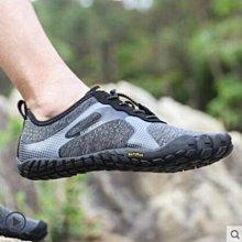 國悍途五指鞋男赤足鞋登山徒步攀岩鞋爬山鞋戶外運動鞋五腳趾鞋