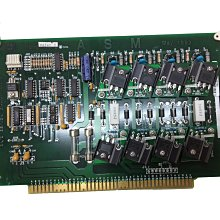 ASM 64-20088 Rev-G Step Motor Driver PCB 板 94