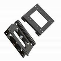 """威宏資訊 專業投影機 液晶電視 HONTECH 14""""~26"""" 可調角度 液晶 壁掛架 電視架 承重12kg 壁距4cm"""