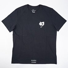 nike kd dry fit 排汗 運動 短袖 短t dd0776-010 黑 男