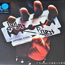 @【Epic】Judas Priest:British Steel猶太祭司:鋼鐵帝國(黑膠唱片)