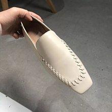 DANDT  編制方頭復古平底鞋 (MAR 26 1367) 同風格請在賣場搜尋 REG 或 歐美鞋款