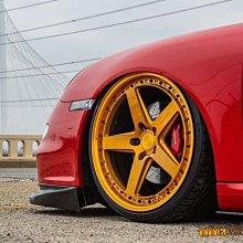 美國 VIP MODULAR正品 FF550 18吋 旋壓輕量化 5孔車系適用 (買鋁圈全新輪胎免費送)