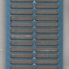 【Jp-SunMo】洗衣機專用濾網Sliver Nano_適用 SYNCO 新格 SNW-1000G