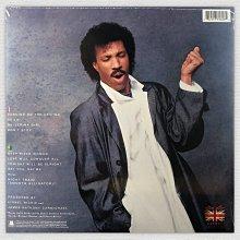 [英倫黑膠唱片Vinyl LP] 萊諾李奇/舞上天花板 Lionel Richie / Dancing On The