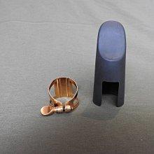 次中音平行束圈:一般黑色膠嘴使用,附反向專用護蓋,音色較乾淨、宏亮