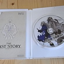【小蕙館】Wii ~ 夢幻終章 THE LAST STORY 最後的故事 (純日版)