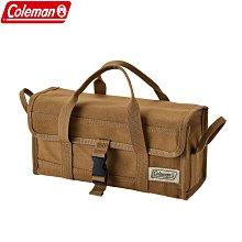 美國Coleman│CM-37441 營釘工具袋 │收納袋 工具箱 營槌袋│德晉 大營家露營登山休閒
