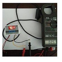 AC110V小尺寸濕度控制熱風機(含配線)