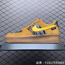 Nike Air Force 1 07 N7 休閒運動 滑板鞋 CQ7308-700 男女鞋