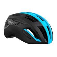 【online bike】線上單車 MET Vinci 安全帽 暗影青