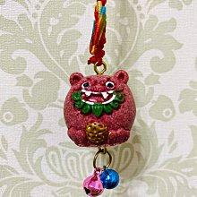 金門風獅爺紀念品吊飾