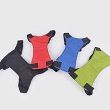【寵物車用安全帶-可做胸背用-L-頸圍40-62cm-胸圍52-72cm】狗狗貓咪車用安全帶 可做胸背使用-79011