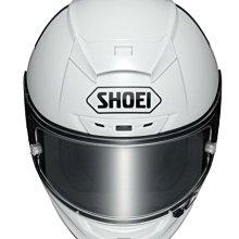 【帽牧屋】日本 SHOEI X14 全罩式安全帽 進口帽 頂級款 選手帽 白