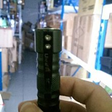 CREE Q5 LED手電筒 美國正廠UltraFire UF-H2B電池 充電器全配 照玉 天文地理自然觀測