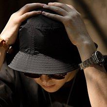 【 PUNX 】OLD   PUNX 21SS HAT 工裝復古遮陽防水面料雙面戴漁夫帽