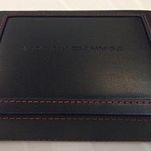Tommy Hilfiger 男時尚黑色雙折皮夾,赴美帶回數量不多,父親節最佳禮品,高CP值